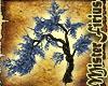Tree V2 Blue