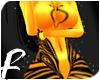 Golden Bee| Body Glitter