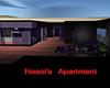 |A| Dark Apartment |A|