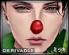 ! X-Mas Red Nose