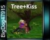 [BD]Tree+Kiss