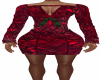 Red Kylie Outfit KLL