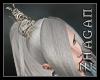 [Z] Ponytail ash V1