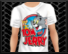 Tom and Jerry Tshirt