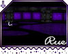 +R+ PurplePaws Room