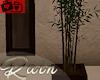 Honey Bamboo