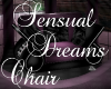 Sensual Dreams Chair
