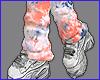 🌙 mold loose socks