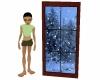 Snowing 2x5 Door deriv