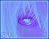 S` Slime Eyes