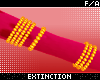 . yasei | pearl bracelet