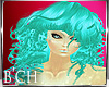(B'CH) Fantasy hair