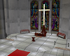 {M8} Furnished Church