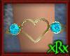 Heart Bracelet December