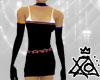 [XO] Party Animal Dress