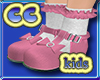 ₢ Little Girl Shoes