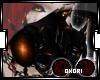 O| Rust Gas Mask M