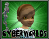 {F}Cyberstatic Head