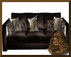 Cozy Sofa W/Poses