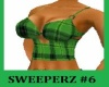 [BAMZ]SWEEPERZ #6 TOP