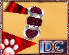 ~AK~ Lush Heart Ring 2