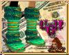 UGH! AztecGlo Boots