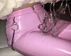Pink Latex Barbie (Pic)