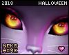 [HIME] Evi Eyes