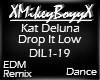 Drop It Low - Kat Deluna