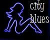 City Blues Club
