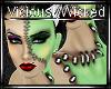 Bride Frankenstein Skin