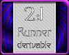 Derivable Runner I (2:1)