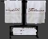 Fitness Towel Hanger