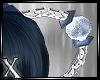 *X* Maid Sama Hair Rings