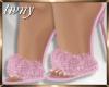 Dreamy Heels Pink