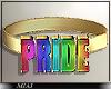 !M! Pride Choker