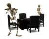 SPOOKY DINING