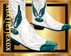 [L] HER Angel Boots M