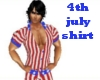 4th july shirt