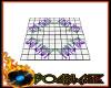 Purple Haze Floor