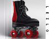 ! L! Trixy Roller Skates
