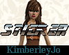 KimberleyJo Sticker