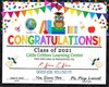 LCLC Preschool Diploma