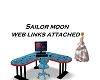 Sailor moon computer