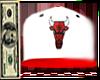 G  !! Bulls Snapback !!