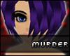 M™ DarkPurpleAbbie