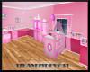 Dora furnishd nursary