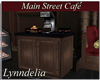~L~ Main Street- Coffee