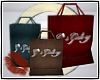 [C]G's Gallery Shop Bags