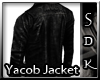 #SDK# Yacob Jacket